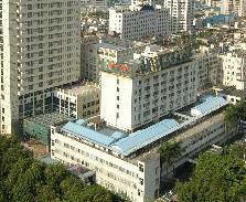 深圳市中医院_