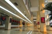 北京大学第三医院(原北医三院)_北医三院挂号大厅