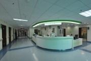 北京大学第三医院(原北医三院)_北医三院病房展示