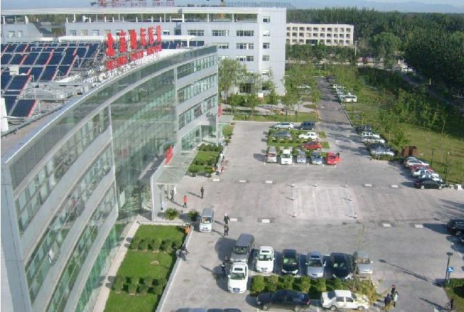 北京協和醫院_