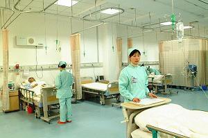齐齐哈尔第一医院_